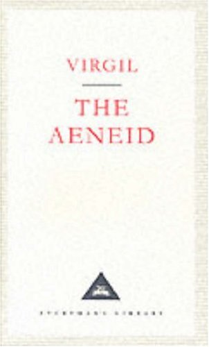 9781857150858: The Aeneid (Everyman's Library Classics)