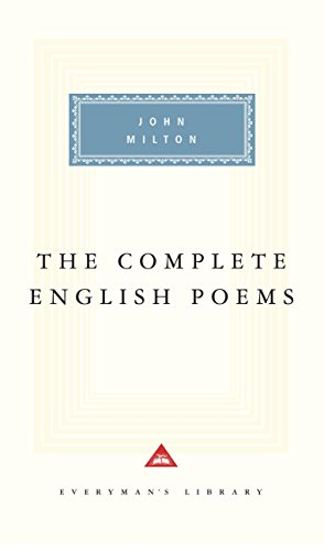 9781857150971: The Complete English Poems (Everyman's Library Classics)