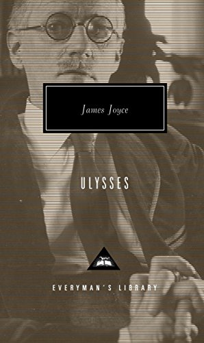 9781857151008: Ulysses (Everyman's Library Classics)