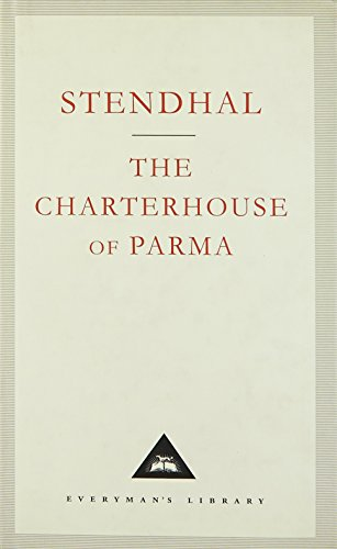 9781857151022: The Charterhouse of Parma (Everyman's Library (Cloth))