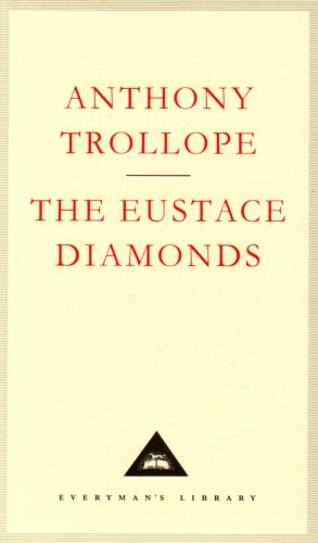 9781857151046: The Eustace Diamonds