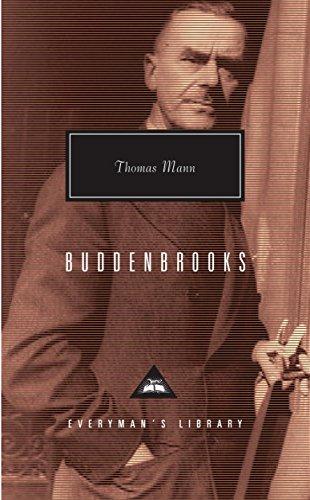 9781857151077: Buddenbrooks: The Decline of a Family (Everyman's Library Classics)
