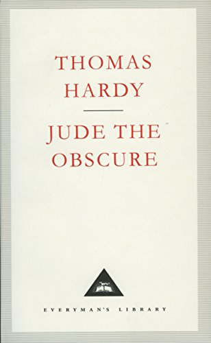 9781857151152: Jude the Obscure - 1992 publication