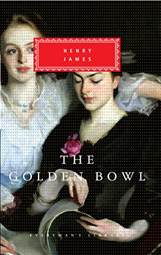 9781857151176: The Golden Bowl (Everyman's Library Classics)