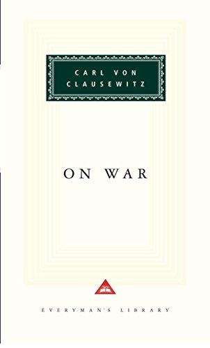 9781857151213: On War (Everyman's Library Classics)