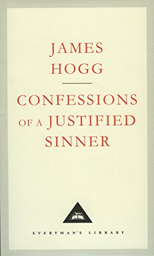 9781857151268: Confessions Of A Justified Sinner (Everyman's Library Classics)