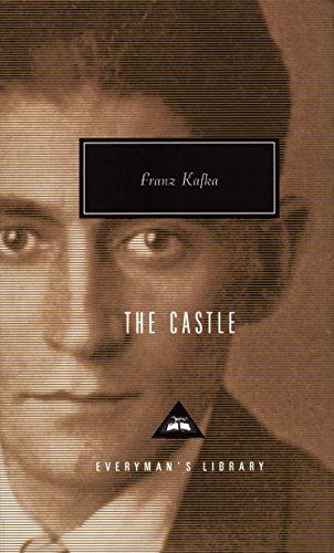 9781857151275: The Castle (Everyman's Library Classics)