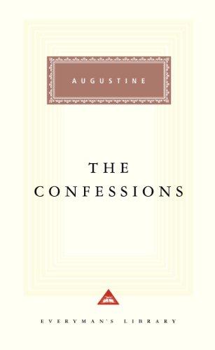 The Confessions: Augustine, ; Fox, Robin Lane & Philip Burton