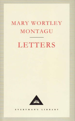 9781857151312: Letters (Everyman's Library, 131)