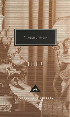 9781857151336: Lolita (Everyman's Library Classics)