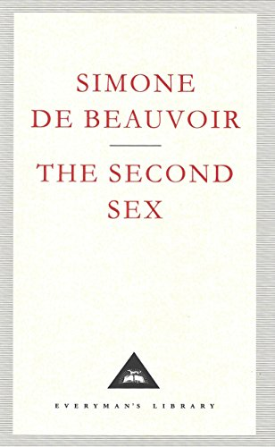 9781857151374: The Second Sex (Everyman's Library Classics)