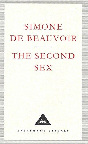 9781857151374: The Second Sex (Everyman's Library Classics)