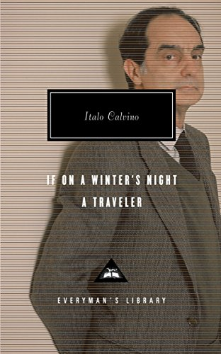 9781857151381: If On A Winter's Night A Traveller (Everyman's Library Classics)