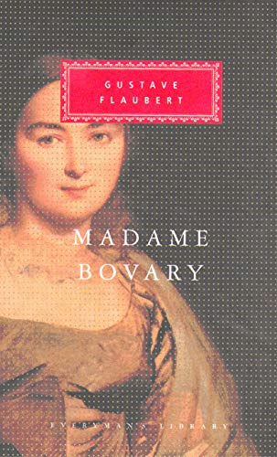 9781857151404: Madame Bovary: Patterns of Provincial Life (Everyman's Library)