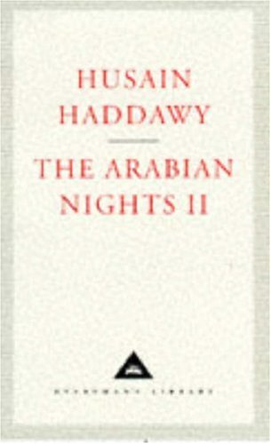9781857151428: The Arabian Nights II: Vol 2 (Everyman's Library Classics)