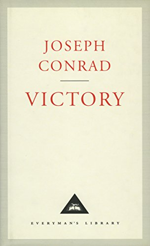 9781857151442: Victory: Victory: An Island Tale (Everyman's Library Classics)