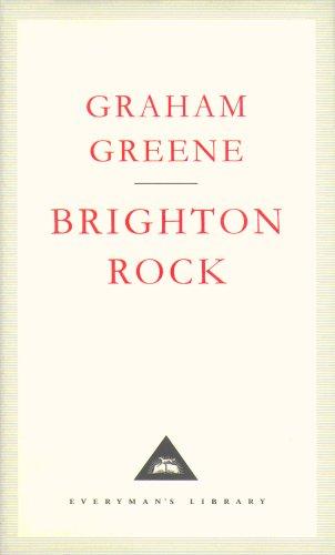 9781857151466: Brighton Rock (Everyman's Library Classics)