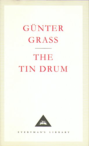 9781857151473: The Tin Drum (Everyman's Library Classics)