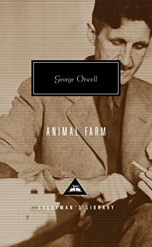 9781857151503: Animal Farm (Everyman's Library Classics)