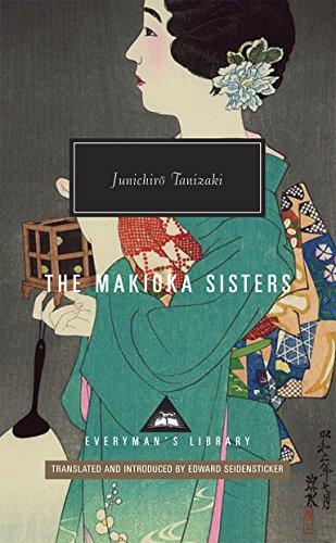THE MAKIOKA SISTERS: Jun'ichiro Tanizaki
