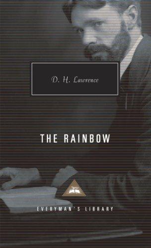 The Rainbow (Everyman's Library Classics): Lawrence, D H