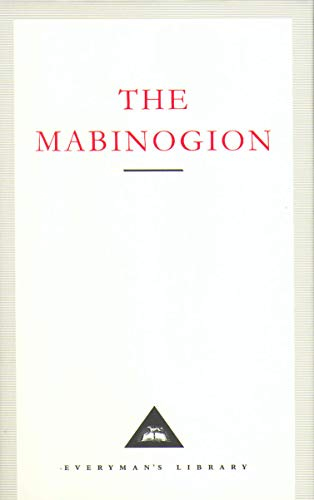 9781857151688: The Mabinogion (Everyman's Library Classics)