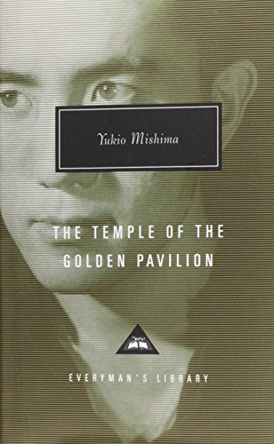9781857151695: The Temple Of The Golden Pavilion (Everyman's Library Classics)