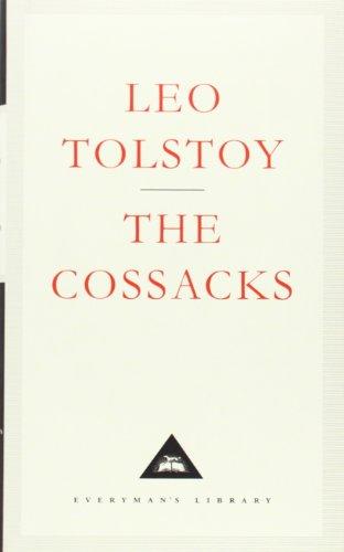 Cossacks: Leo Tolstoy,Leo Tolstoi