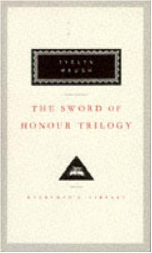 9781857151732: The Sword of Honour Trilogy (Everyman's Library classics)