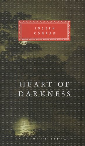 9781857151749: Heart Of Darkness (Everyman's Library Classics)
