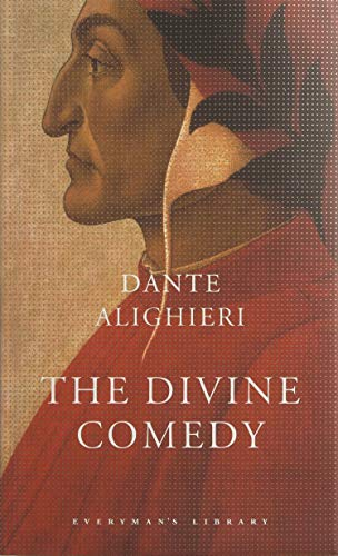 9781857151831: The Divine Comedy (Everyman's Library Classics)