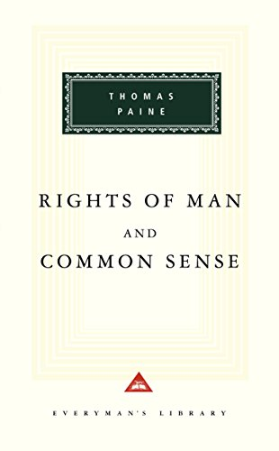 9781857151893: Rights of Man