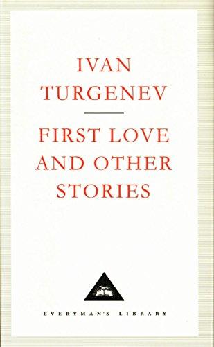 First Love: Turgenev, Ivan