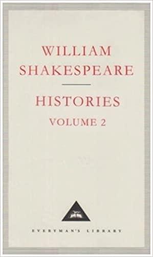 9781857151930: Histories Volume 2: v. 2 (Everyman's Library Classics)