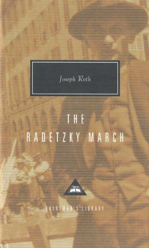 9781857151978: The Radetzky March (Everyman's Library Classics)