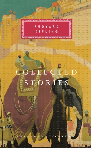 9781857151992: Collected Stories (Everyman's Library Classics)
