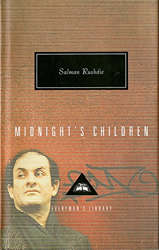 Midnight's Children (Everyman's Library Classics) (a first: Rushdie, Salman