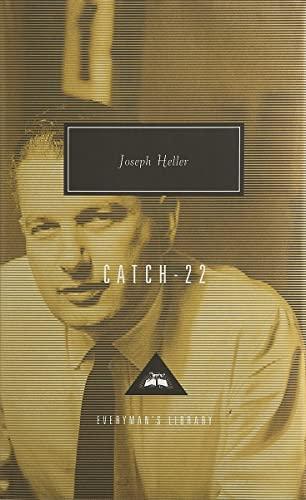 9781857152203: Catch 22 (Everyman's Library Classics)
