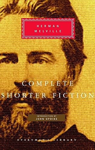9781857152326: Complete Shorter Fiction (Everyman's Library Contemporary Classics)