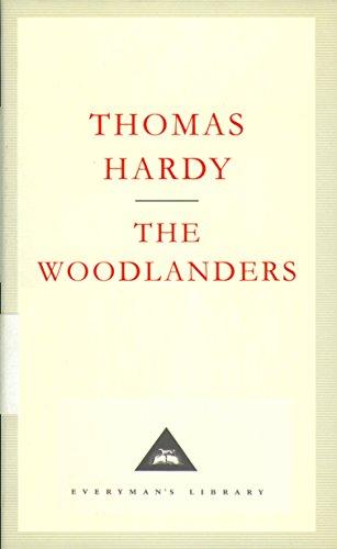 9781857152333: The Woodlanders