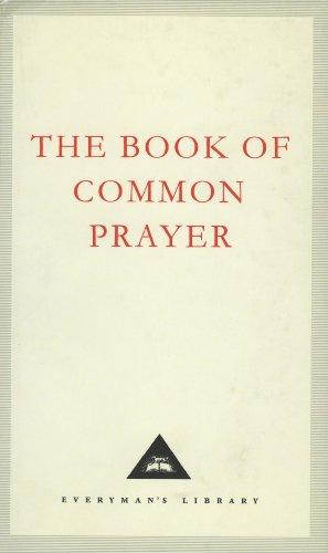 The Book Of Common Prayer: 1662 Version: Cranmer, Thomas