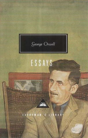 9781857152425: Essays (Everyman's Library classics)