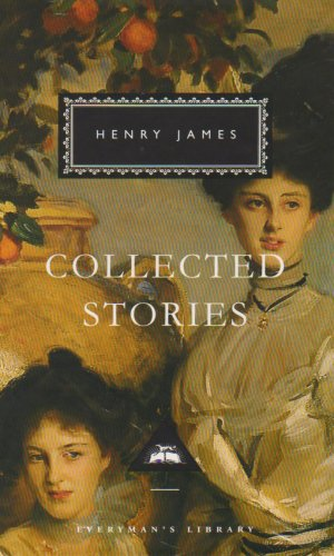 9781857152449: Collected Stories (Everyman's Library classics)