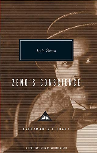 9781857152494: Zeno's Conscience (Everyman's Library Contemporary Classics)