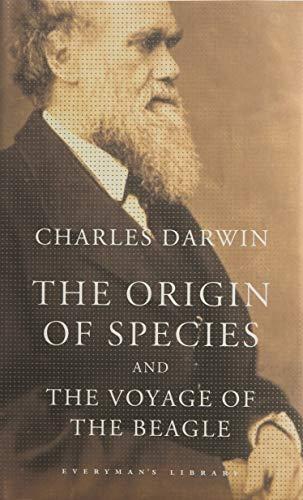 9781857152586: Origin Of The Species (Everyman's Library Classics)