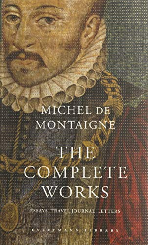 9781857152593: The Complete Works: Essays, Travel Journal, Letters (Everyman's Library Classics)