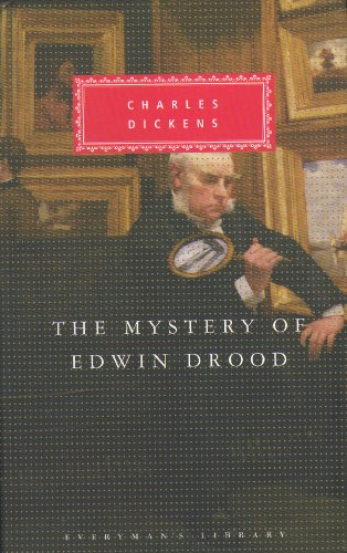 9781857152838: The Mystery of Edwin Drood (Everyman's Library Classics)