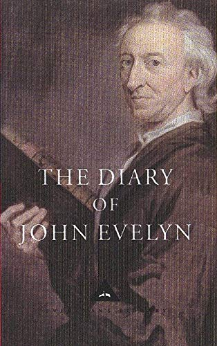 9781857152913: The Diary of John Evelyn
