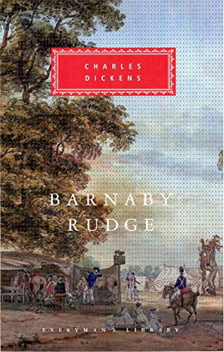 Barnaby Rudge: Dickens, Charles