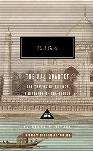 9781857152982: The Raj Quartet - Vol 2: v. 2